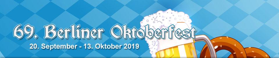 Resultado de imagen de 67 berliner oktoberfest
