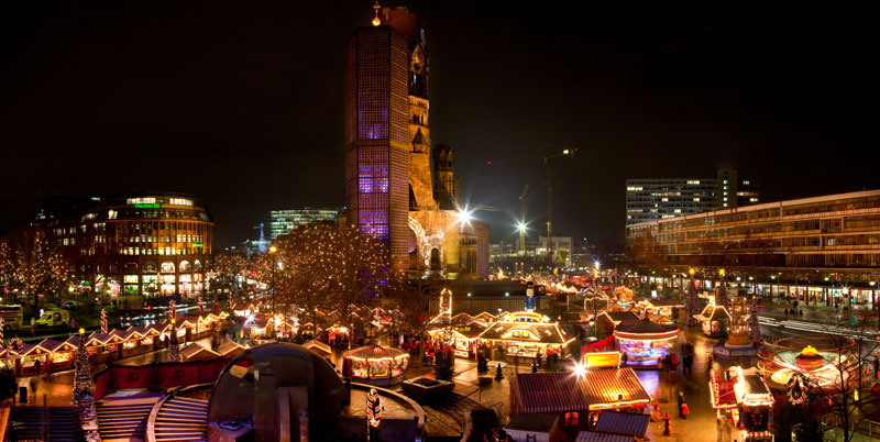 Berlin Weihnachtsmarkt 2019.36 Berliner Weihnachtsmarkt An Der Gedächtniskirche 2019